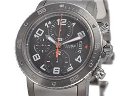 meet 684b7 5137b 価格.com - タイプ:メンズ エルメス クリッパーの腕時計 人気 ...