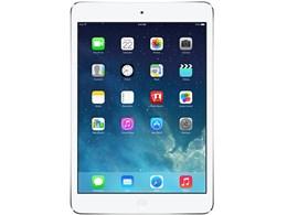 iPad mini 2 Wi-Fi+Cellular 16GB ME814J/A SIMフリー [シルバー]