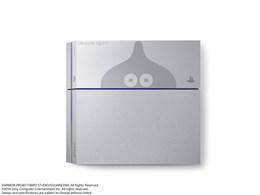 プレイステーション4 HDD 500GB ドラゴンクエスト メタルスライム エディション CUHJ-10006