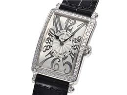 new style 8e252 599ef 価格.com - フランク・ミュラー ロングアイランドの腕時計 人気 ...