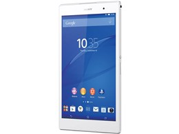 Xperia Z3 Tablet Compact Wi-Fiモデル 16GB SGP611JP/W [ホワイト]