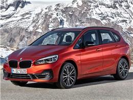 >BMW 2シリーズ アクティブツアラー 2014年モデル
