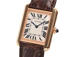 size 40 80c93 4d761 価格.com - タイプ:レディース カルティエ タンクの腕時計 人気 ...