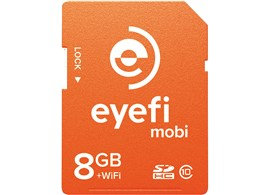 Eyefi Mobi EFJ-MC-08 [8GB]
