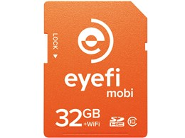 Eyefi Mobi EFJ-MC-32 [32GB]
