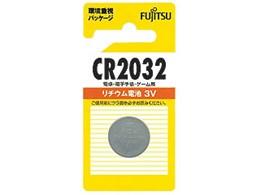 リチウムコイン電池 1個パック CR2032C(B)N