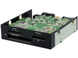 REX-MR18 [内蔵USB 11in1]