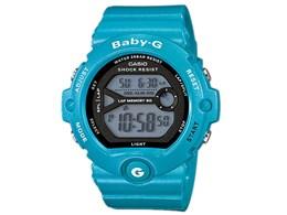 Baby-G フォー・ランニング BG-6903-2DR [海外モデル]