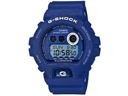 G-SHOCK ヘザード・カラー・シリーズ GD-X6900HT-2JF