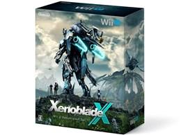 Wii U ゼノブレイドクロスセット クロ
