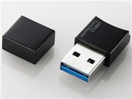MR3-C008BK [USB 8in1 ブラック]