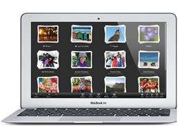 MacBook Air 1600/11.6 MJVP2J/A