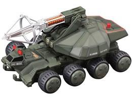 1/144 92式メーサービーム戦車