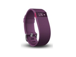 Fitbit charge HR Sサイズ [プラム]