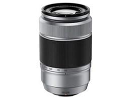 フジノンレンズ XC50-230mmF4.5-6.7 OIS II [シルバー]