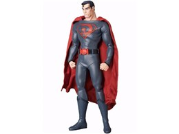 REAL ACTION HEROES SUPERMAN REDSON スーパーマン(REDOSON Ver.)
