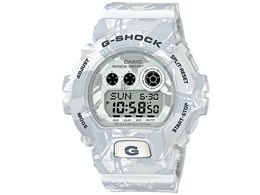 G-SHOCK カモフラージュシリーズ GD-X6900MC-7JR