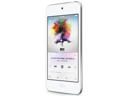 iPod touch MKHJ2J/A [64GB シルバー]