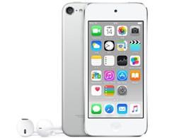 iPod touch MKWR2J/A [128GB シルバー]