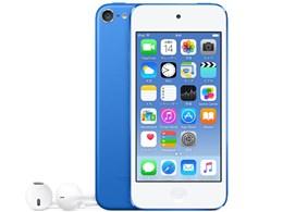 iPod touch MKWP2J/A [128GB ブルー]