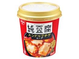 純豆腐 スンドゥブチゲスープ 17g ×6個