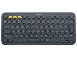 K380 Multi-Device Bluetooth Keyboard K380BK [ブラック]