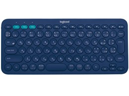 K380 Multi-Device Bluetooth Keyboard K380BL [ブルー]