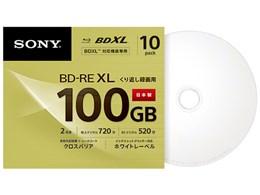 10BNE3VCPS2 [BD-RE XL 2倍速 10枚組]