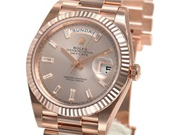 more photos 40063 3998a 価格.com - 文字盤色:ピンク系 ロレックス(ROLEX)の腕時計 人気 ...