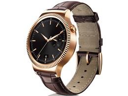 Huawei Watch W1 Elite [ゴールド]