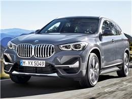 >BMW X1 2015年モデル
