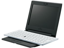 ポータブック XMC10