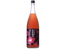手摘み南高梅の完熟梅酒 1.8L