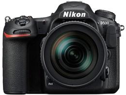 D500 16-80 VR レンズキット