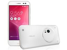 ZenFone Zoom ZX551ML-WH32S4PL SIMフリー [スタンダードホワイト]
