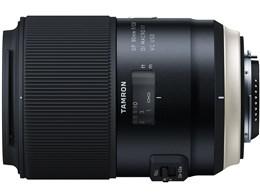 SP 90mm F/2.8 Di MACRO 1:1 VC USD (Model F017) [ニコン用]