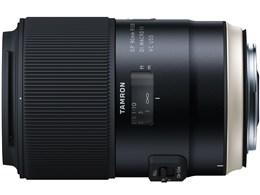 SP 90mm F/2.8 Di MACRO 1:1 VC USD (Model F017) [キヤノン用]