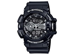 G-SHOCK GA-400GB-1AJF
