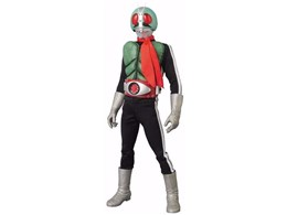 REAL ACTION HEROES 仮面ライダー新1号 Ver.2.5