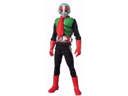 REAL ACTION HEROES 仮面ライダー新2号 Ver.2.5