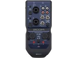 Handy Audio Interface U-44