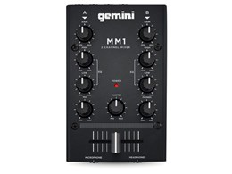 2CHANNEL MIXER MM1