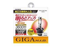 GH244 [HID ホワイト 4400K D2S/D2R]
