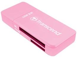 TS-RDF5R [USB 10in1 Pink]