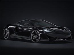 >マクラーレン 570GT 2016年モデル