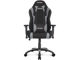 Wolf Gaming Chair AKR-WOLF-GREY [グレー]
