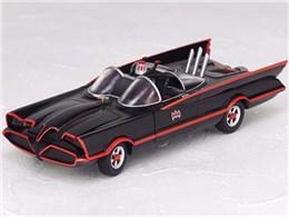 フィギュアコンプレックス ムービーリボ バットマン バットマンカー(バットモービル 1966)