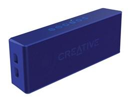 Creative MUVO 2 SP-MV2-BU [ブルー]