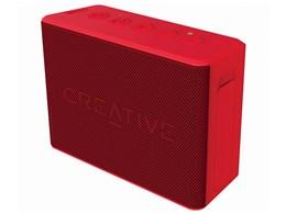 Creative MUVO 2c SP-MV2C-RD [レッド]