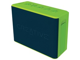 Creative MUVO 2c SP-MV2C-GR [グリーン]